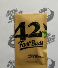 Original Auto Critical fastbuds
