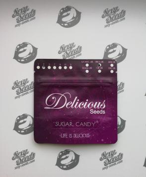 Sugar Candy Delicious Seeds