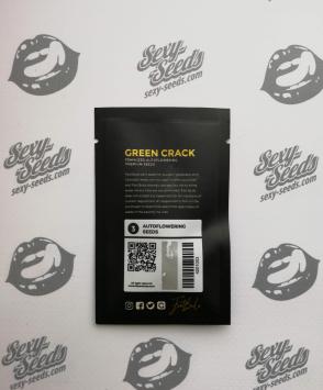 Green Crack FastBuds