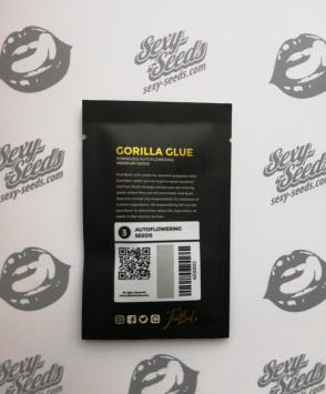 Gorilla Glue FastBuds