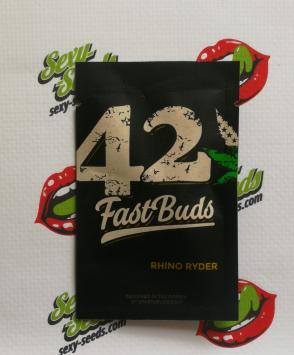 Rhino Ryder fast buds